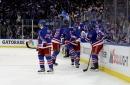 Rangers Vs. Canadiens: Keep Marching, Boys