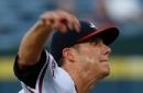 Braves swap pitchers with Gwinnett: Wisler up, Blair down
