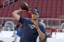 Bonsignore: 'Project Goff' is underway at Rams headquarters