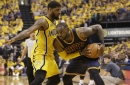 Cleveland Cavaliers vs. Indiana Pacers, Game 4: Live updates, score and chat