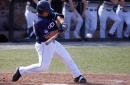 UConn Baseball Evens Series With UCF