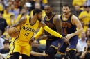 Cavaliers vs. Pacers: Game thread, lineups, odds, TV info and more