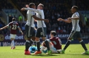 Manchester United striker Anthony Martial gives Jose Mourinho perfect response against Burnley