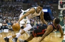 NBA Playoffs: Takeaways and Thoughts from a Sluggish Game Four for Milwaukee