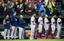 Red Sox at Orioles lineup: Don't get swept