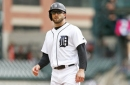 Tigers lineup: Jim Adduci starting (if he gets here in time)
