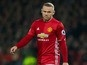 Wayne Rooney: 'Burnley win sets up big Manchester derby'