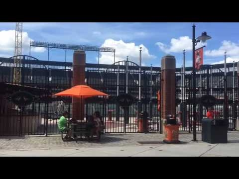 Jackie Bradley Jr. becomes 5th Boston Red Sox player to hit a homer onto Eutaw Street; who else did it?