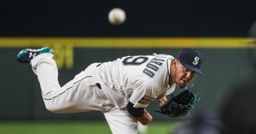 Mariners vs. Athletics: Live updates as M's try to avoid 4-game sweep in Oakland