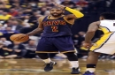 Deron Williams provides second quarter spark for Cavaliers, is difference-maker in Game 4 win