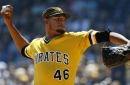 Yankees drop rubber game to Ivan Nova and Pirates