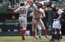 Eduardo Rodriguez tosses six scoreless, Red Sox hit three homers in 6-2 victory