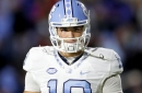NFL draft rumors: Bears could be high on Mitchell Trubisky