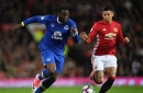 Manchester United Romelu Lukaku pursuit blasted by Everton boss Ronald Koeman