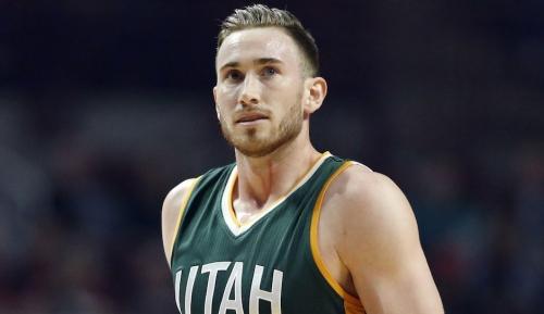 NBA Free Agency: Five Best Fits For Gordon Hayward