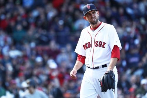 Matt Barnes, Manny Machado and intentional beanings in baseball