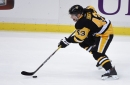 Conor Sheary hopes to get back on track while adjusting to potential line switch