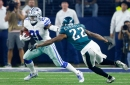 NFC East rival report: Here's what Cowboys can expect this year from ex-Eagles CB Nolan Carroll