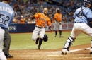 Rays 4, Astros 6: Pitching and defense can't hold an early lead