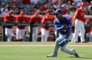Blue Jays survive umpire calls as offence wakes up late to beat Angels