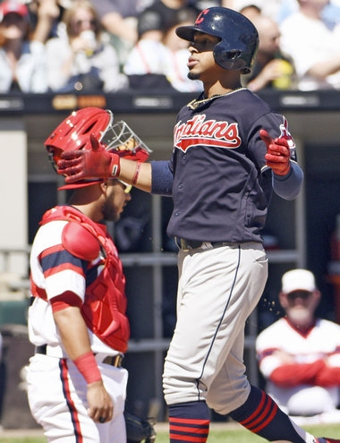 Cleveland Indians' Danny Salazar ends 'amazing road trip' with ugly loss to White Sox