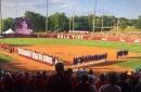 Sweet Revenge: Husky Softball sweeps postseason nemesis Alabama