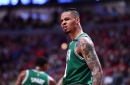 Gerald Green, Isaiah Thomas Restore Control in Celtics Game 4 104-95 Win over Bulls