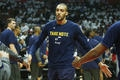 Rudy Gobert's returned to the Jazz starting lineup. Here's how Jazz fans reacted