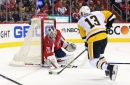 Penguins vs. Capitals series starts on Thursday 4/27