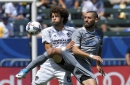 Sounders end road drought with shutout at Los Angeles