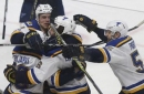 Predators-Blues, Oilers-Ducks open second round Wednesday