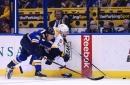 Blues vs. Predators 2017 round two NHL playoff schedule