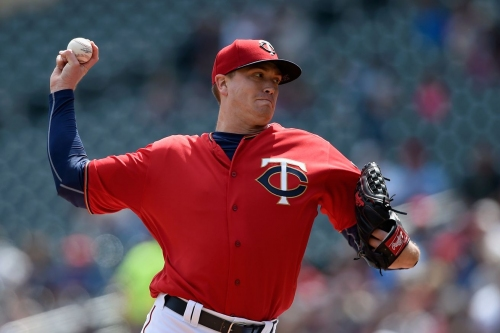 Tigers 13, Twins 4: Gibson continues to struggle