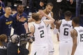 Brad Rock: Jazz are winning the only way they can: with a cast of thousands