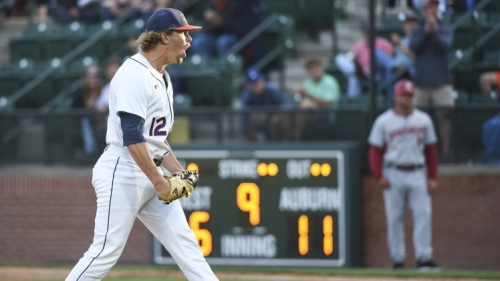 Auburn Baseball Is Proving to SEC How Dangerous It Can Be