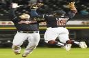 Cleveland Indians 2017: DMan ranks Games 1-162 (thru 18)