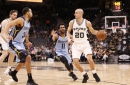 The time is ripe for another classic Manu Ginobili Game 5