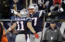 Between Rob Gronkowski, Julian Edelman and Brandin Cooks, who is the Patriots No. 1 receiver? (video)