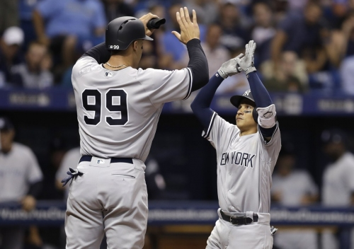 Yankees resume rivalry with Boston seeking to answer questions