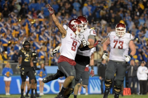 Cougars ready for the 2017 NFL Draft