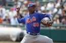 Mets Daily Prospect Report, 4/24/17: There are more meltdowns than Sector 7-G