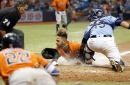 Tampa Bay Rays News and Links: The Rays let a series win slip away
