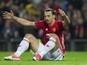 Ander Herrera: 'Zlatan Ibrahimovic will bounce back from injury'