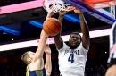 2017 Villanova Basketball season recap: Eric Paschall