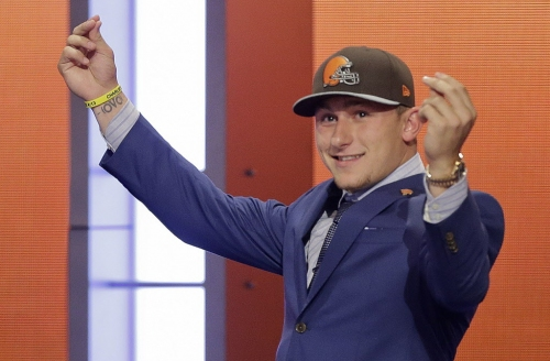 Biggest NFL Draft busts, surprises in Texas A&M history: A look at Patrick Bates' wild story, Johnny Manziel's fall