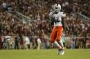 Miami Hurricanes NFL Draft Profile: S Rayshawn Jenkins