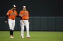 Orioles-Rays series preview: The month of the AL East continues