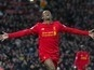 Georginio Wijnaldum: 'Liverpool will fight for Champions League place'