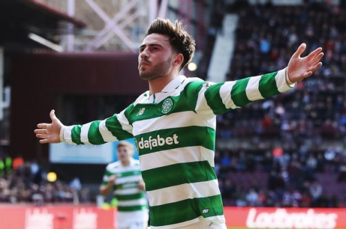 Patrick Roberts in the dark over Man City prospects for next season