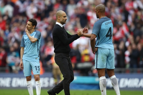 Pep Guardiola, Manchester City players react to FA Cup semi-final loss against Arsenal
